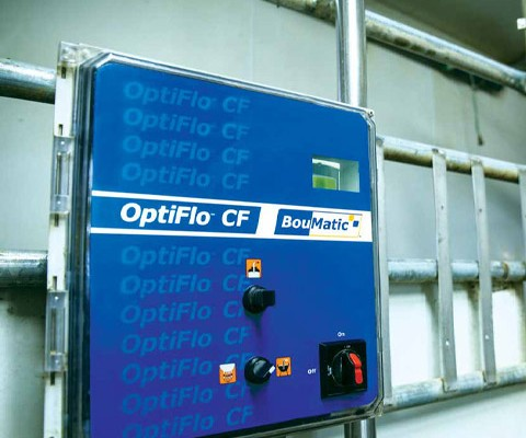 OptiFlo-CF