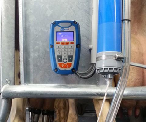 AMI 5450 -Indicatore Produzione Latte